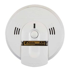 Kidde Battery-Operated Combination Smoke/Carbon Monoxide Alarm