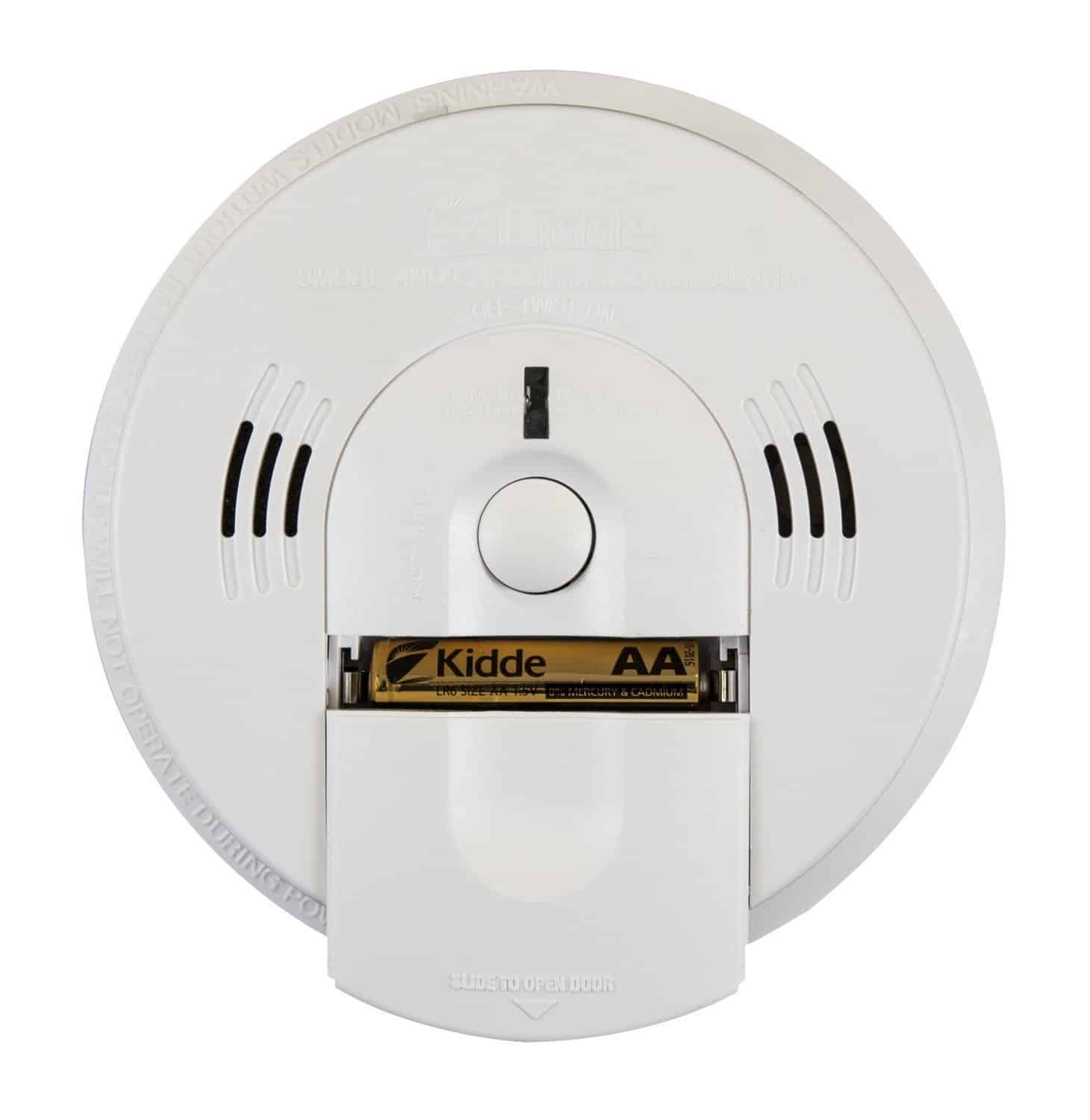 Top 10 Best Smoke Detectors Reviews in 2018 | Smoke And Fire