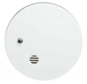 Kidde i9040 Fire Sentry Battery-Operated Smoke Alarm