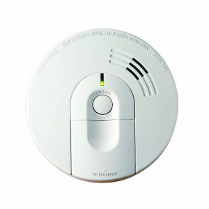 Kidde i4618 (Firex) Hardwired Smoke Alarm