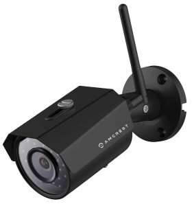 Amcrest IPM-723B Outdoor 960P Security Bullet Camera