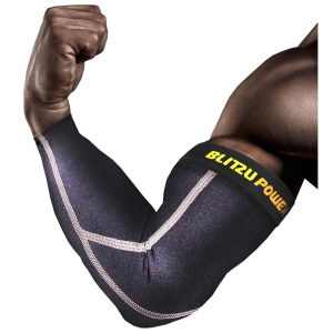 Blitzu Elbow Compression Sleeve