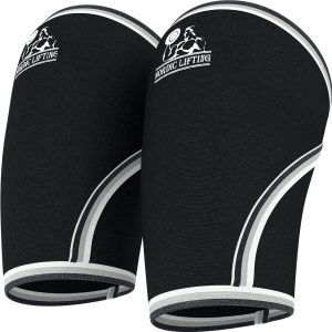 Nordic Lifting Elbow Sleeves Support & Compression