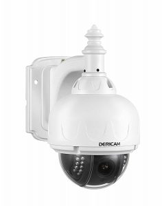 Dericam Outdoor WiFi IP Security Camera