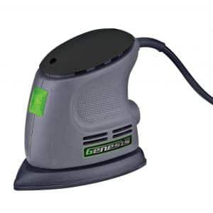 Genesis Corner Palm Sander, GPS080