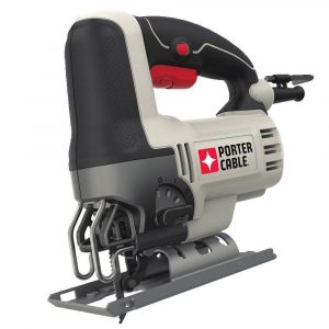 PORTER-CABLE, PCE345 Jig Saw with 6 Amp, Orbital