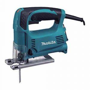 Makita 4329K, 3.9 Amp Variable Speed Top-Handle Jig Saw