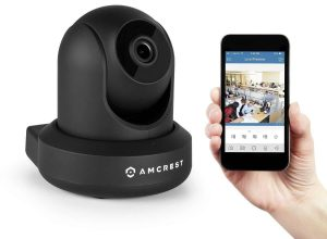 Amcrest IP2M-841 ProHD 1080P (1920TVL) Wireless WiFi IP Camera