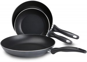 T-fal A857S3 Specialty Nonstick Omelette Pan