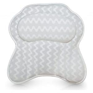 Bath Haven Bathtub Pillow