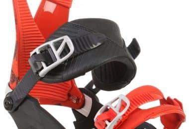 Nitro Zero Snowboard Bindings