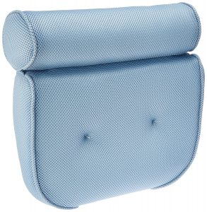 Ideaworks Home Spa Bath Pillow