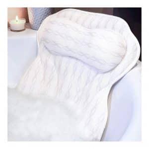 KANDOONA Bathtub Pillow