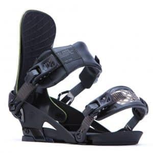 Ride El Hefe Snowboard Bindings (Men's)