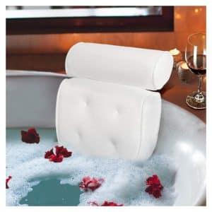 Samplife Bathtub Pillow