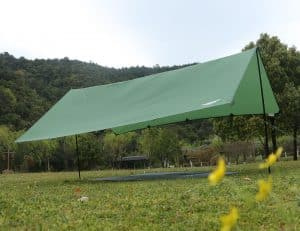 Aqua-Quest Defender Tarp Large