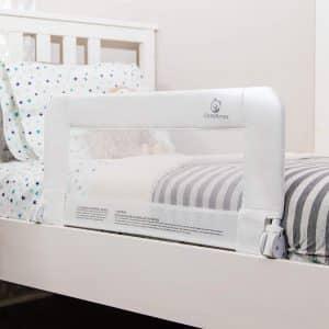 ComfyBumpy Toddler Bed Rail Guard