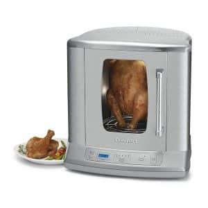 Cuisinart CVR-1000 Countertop Rotisserie