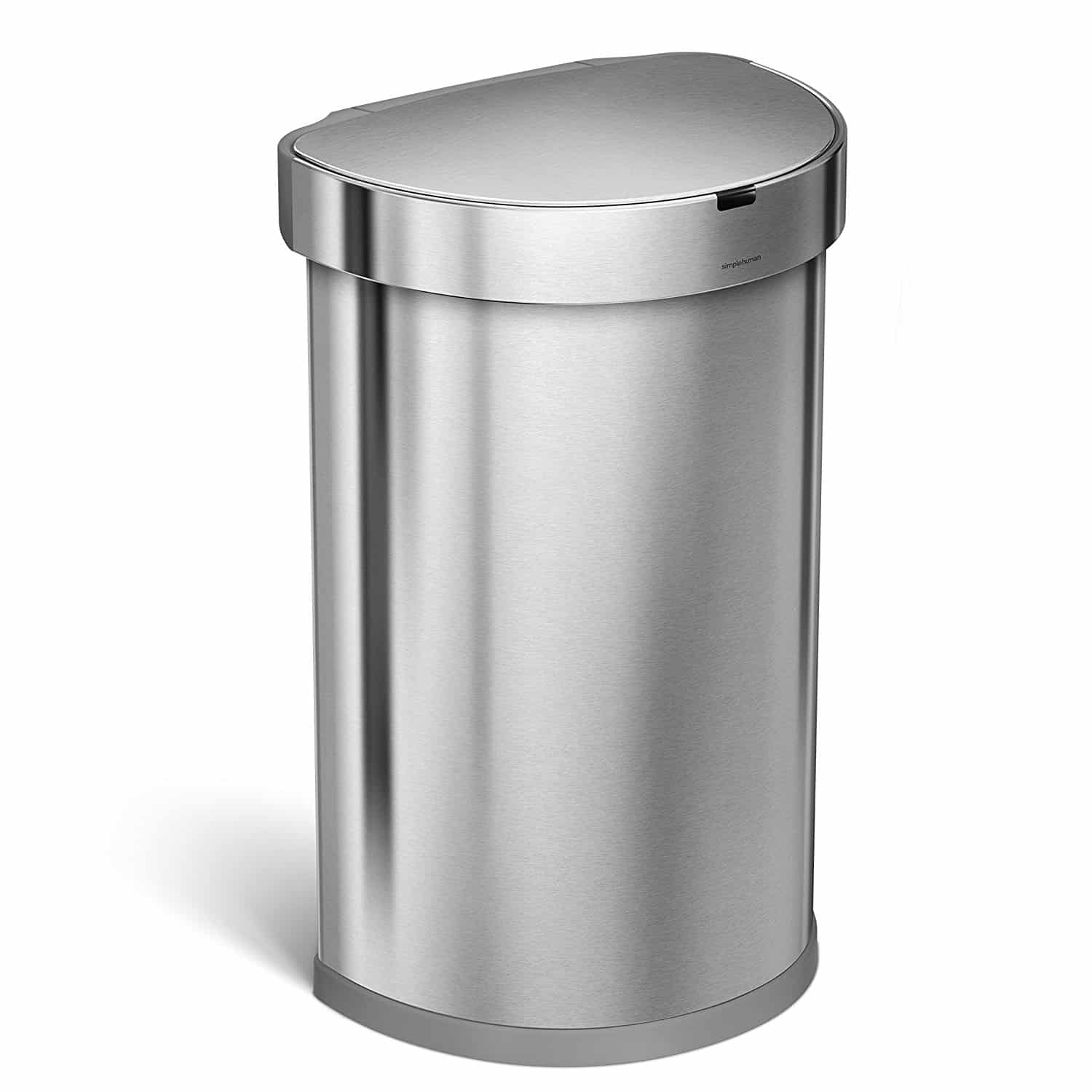 5 best sensor trash cans reviews in