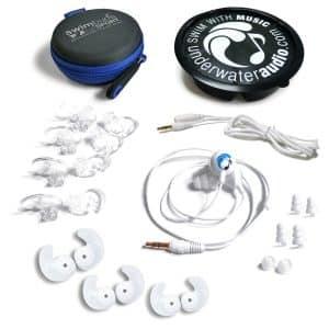 Swimbuds Sports Waterproof Headphones