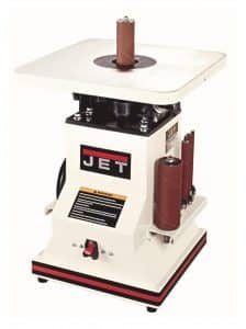 JET 708404 JBOS-5 1/2 Horsepower Bench Top Oscillating Spindle Sander
