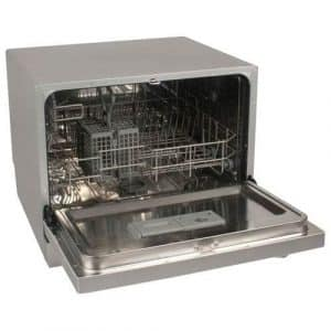 EdgeStar DWP61ES Portable Countertop Dishwasher