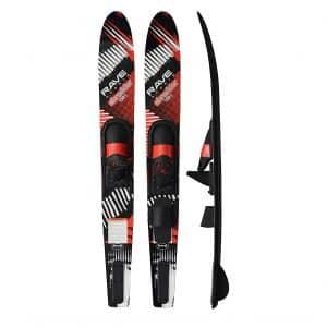 Rave Jr Shredder Water Ski Combos