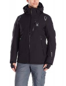 Spyder Leader Ski Jacket