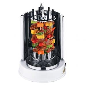 KeyTop Vertical Oven Rotisserie