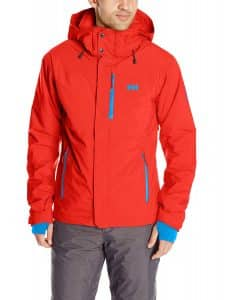 Helly Hansen Express Ski Winter Jacket