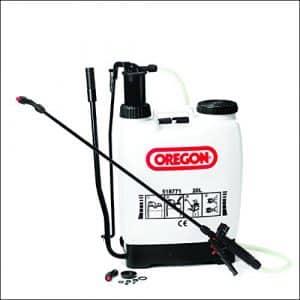 Oregon 518771 Backpack Sprayer, 5 gallon