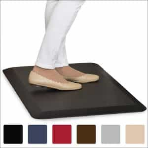 The Original 3/4 inches GORILLA GRIP Anti-Fatigue Mat