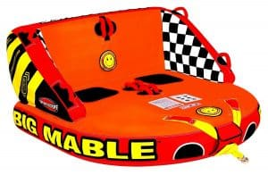 SPORTSSTUFF Big Mable Towable 53-2213
