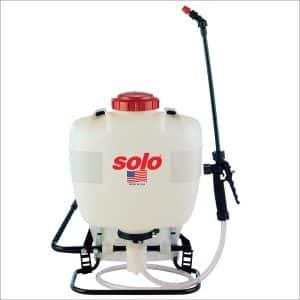 Solo 425 4-Gallons Professional Piston Sprayer