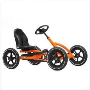 Berg Buddy Pedal Go Kart Car
