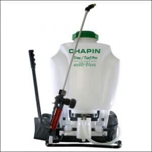 Chaplin 61900 Tree and Commercial Backpack Sprayer