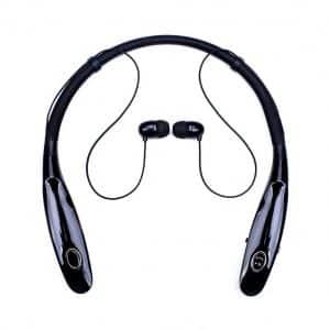 Mamamiya 14Hr Working Time Bluetooth Headphones