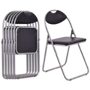 Giantex Folding Chair