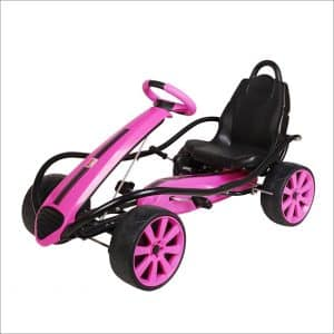 Kiddi-o by Kettler Sports Pedal Car
