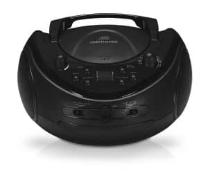 Memorex Portable CD Boombox