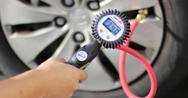 Best Air Pressure Gauges Reviews