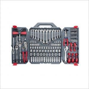 Crescent CTK170CMP2 Mechanics Tool Set ByApex Tool Group