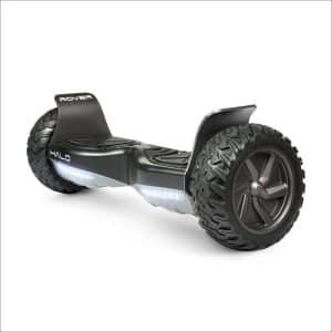 Official Halo Rover Hoverboard by HALO ROVER