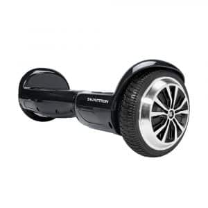 Swagtron Swagboard Pro T1 Hoverboard Electric Self-Balancing Scooter