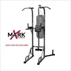 XMark Deluxe Power Tower and Heavy Bag Stand XM-2842 Review
