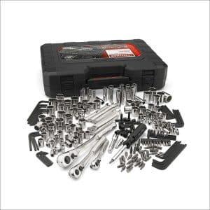 Craftsman 50230 Mechanics Tool Set