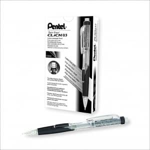 Pentel Twist Erase CLICK Mechanical Pencil