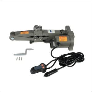 Pilot Automotive Q-HY-1500L Electric Car Jack