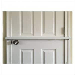 Door Bar Pro Model 36 Steel Door Security Bar