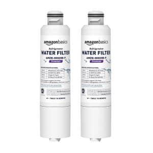 AmazonBasics Replacement Samsung DA29-00020B Refrigerator Water Filter